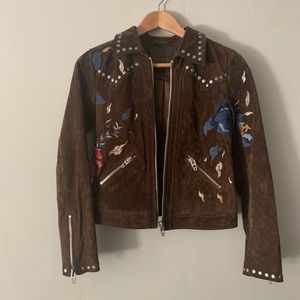 Urban outfitters jacket
